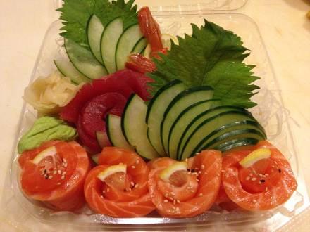 Tiparos Thai Cuisine & Sushi Bar best comfort food chicago;