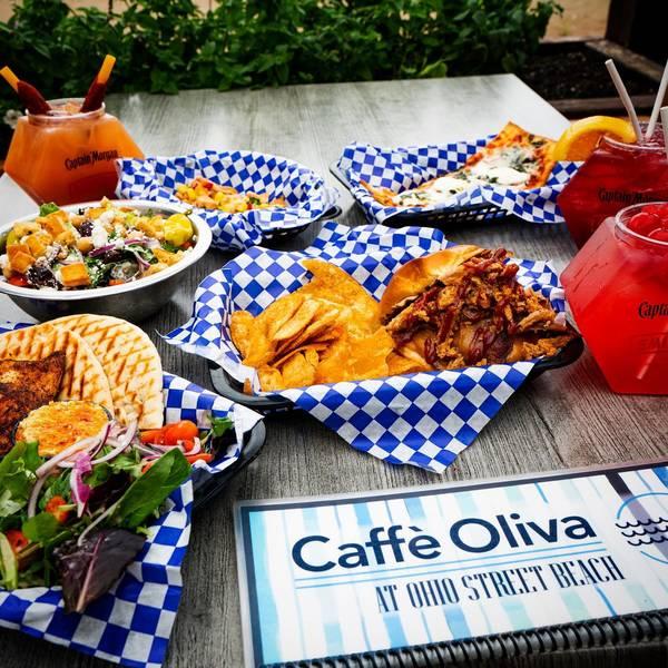 Caffe Oliva