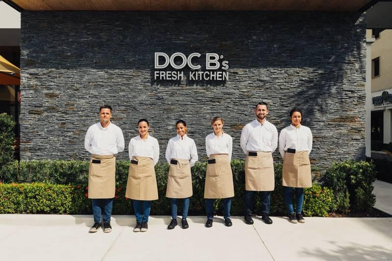 Doc B's Fresh Kitchen