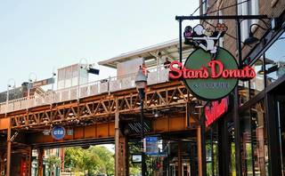 Stan's Donuts & Coffee - Streeterville