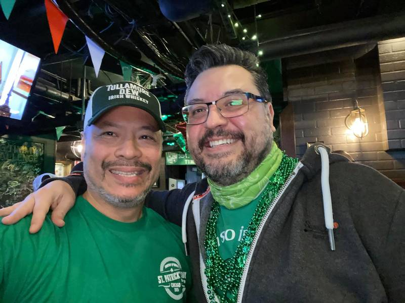 Timothy O'Toole's Pub - Streeterville