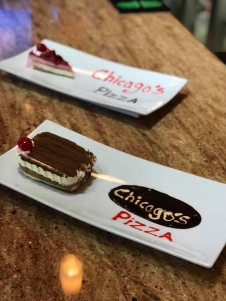 Chicago's Pizza - Ravenswood