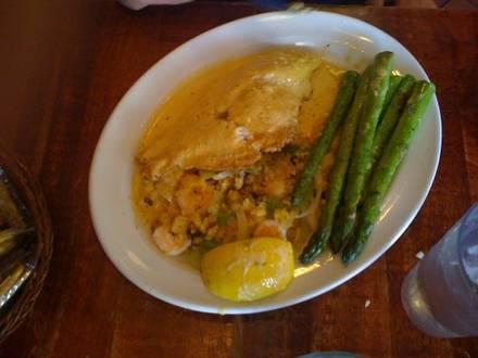 Glenn's Diner best french bistro chicago;