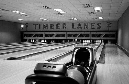 Timber Lanes Bowling Center best french bistro chicago;