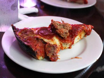 Whale Tale best comfort food chicago;