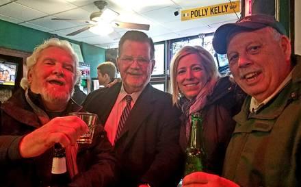 Kelly's Pub best german restaurants in chicago;