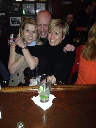 Kelly's Pub best comfort food chicago;