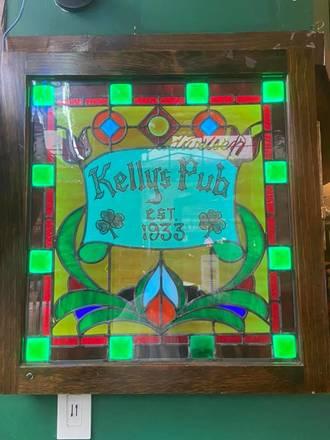 Kelly's Pub best chicago rooftop restaurants;