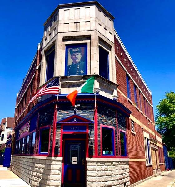 Chief O'Neill's Pub & Restaurant - Chicago