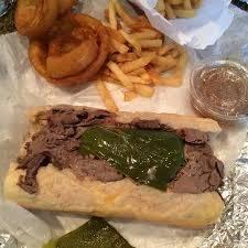 Mr. Beef on Orleans