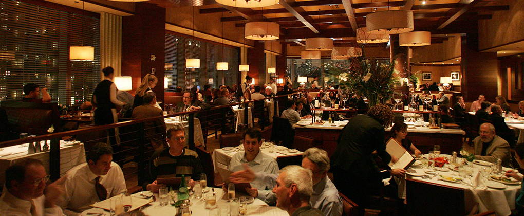 steak restaurants nyc