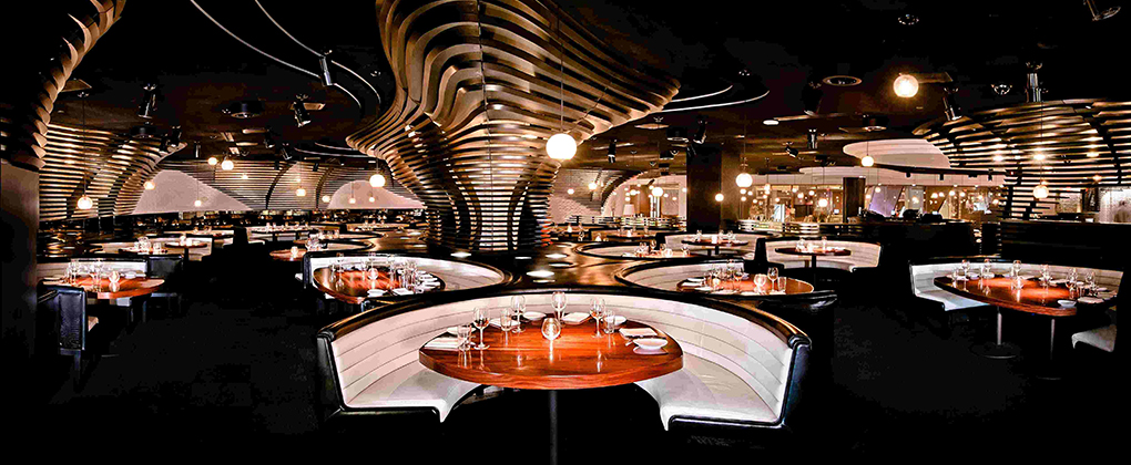STK Los Angeles