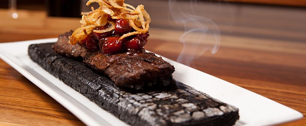steakhouse las vegas