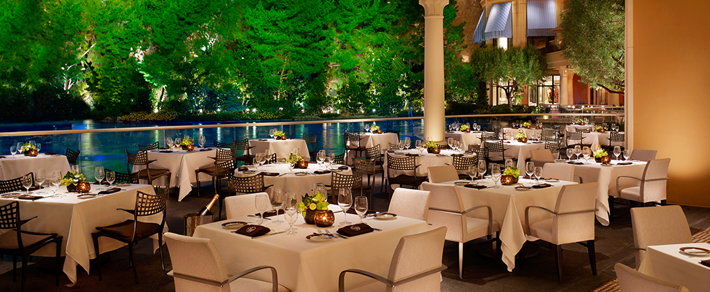 SW Steakhouse, Las Vegas Best Steak
