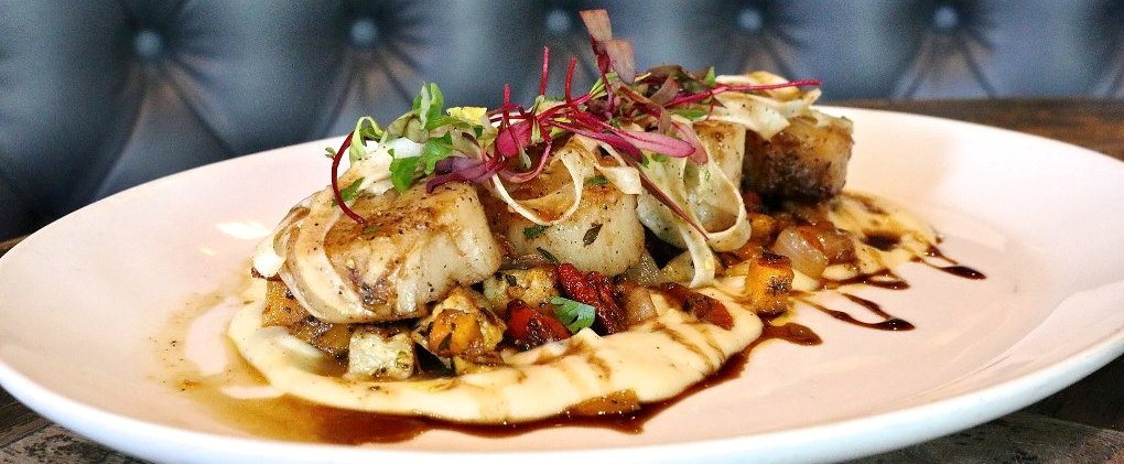 best lincoln park restaurants