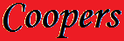 Cooper's: A Neighborhood Eatery