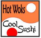 Hot Woks Cool Sushi - Roscoe Village