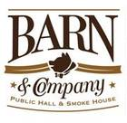 Barn & Company Public Hall & Smoke House