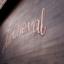 Au Cheval logo