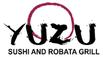 Yuzu Sushi & Robata Grill
