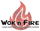 Wok n Fire - Wheaton