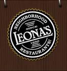 Leona's - Taylor Street