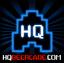 Headquarters Beercade logo