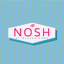 The NOSH logo