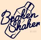 Broken Shaker