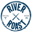 River Roast logo