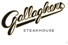 Gallagher's Steakhouse logo