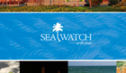 Sea Watch On The Ocean