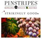 Pinstripes - Streeterville