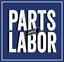 Parts and Labor logo