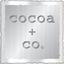 Cocoa + Co. logo