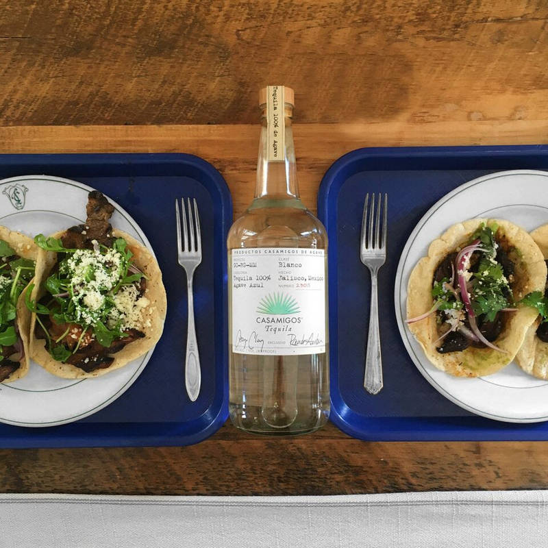 Weekday Planner: Tequila Dinner at Antique Taco, Enrica Rocca at RPM Italian, Devon Seafood Grill Whiskey, Around the World Wine Tasting