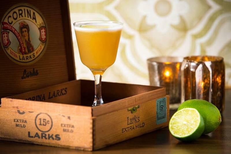 New Bars Raise the Bar on Rum