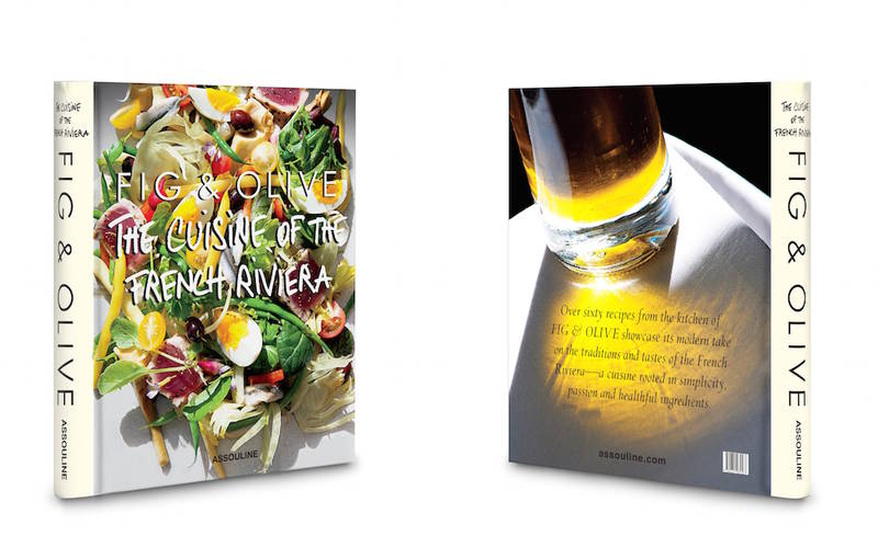 Give the Gift of Cookbooks