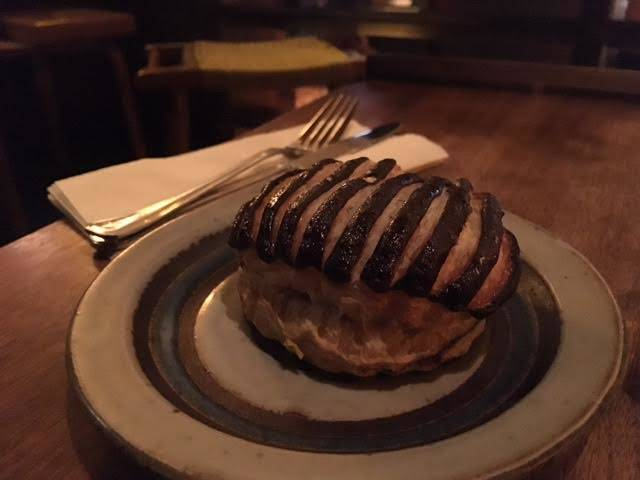 Sweet of the Week: Biscuit-Croissant at Cafe Integral