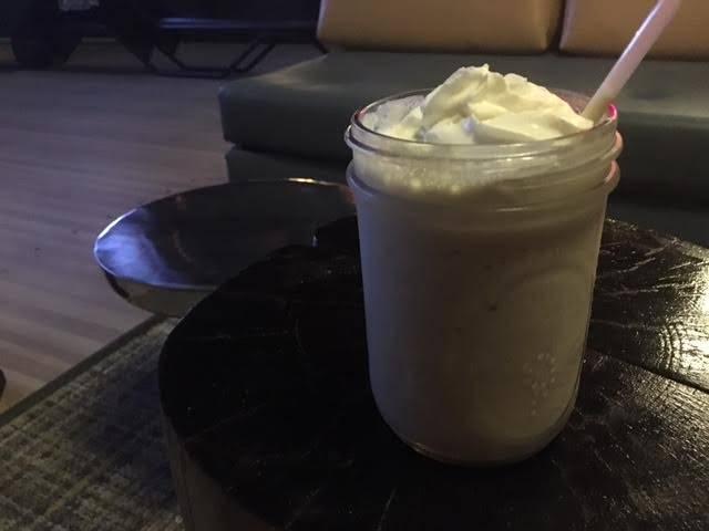 Sweet of the Week: Milk-Xologist at Punch Bowl Social