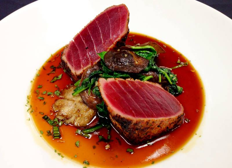 Top Spots for Steak During Chicago Restaurant Week