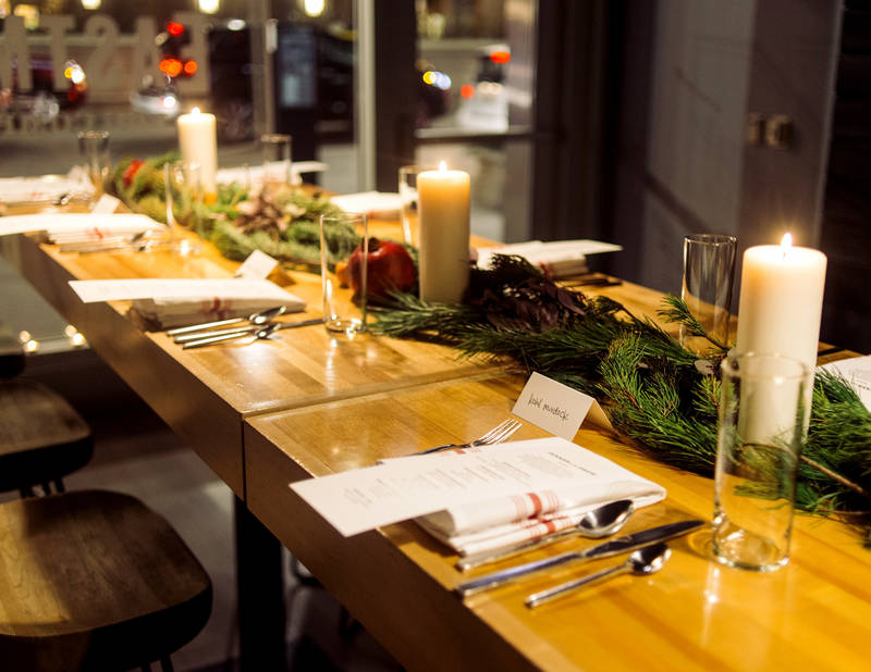 Weekday Planner: Eastman Egg Company Dinner, Chili Fest 2016, Big Steak Big Wine Dinner, Bordeaux Dinner at Community Tavern