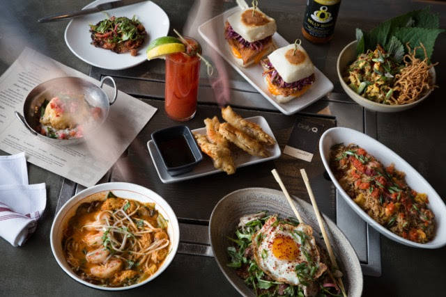 Best Places to Brunch in Chicago in January