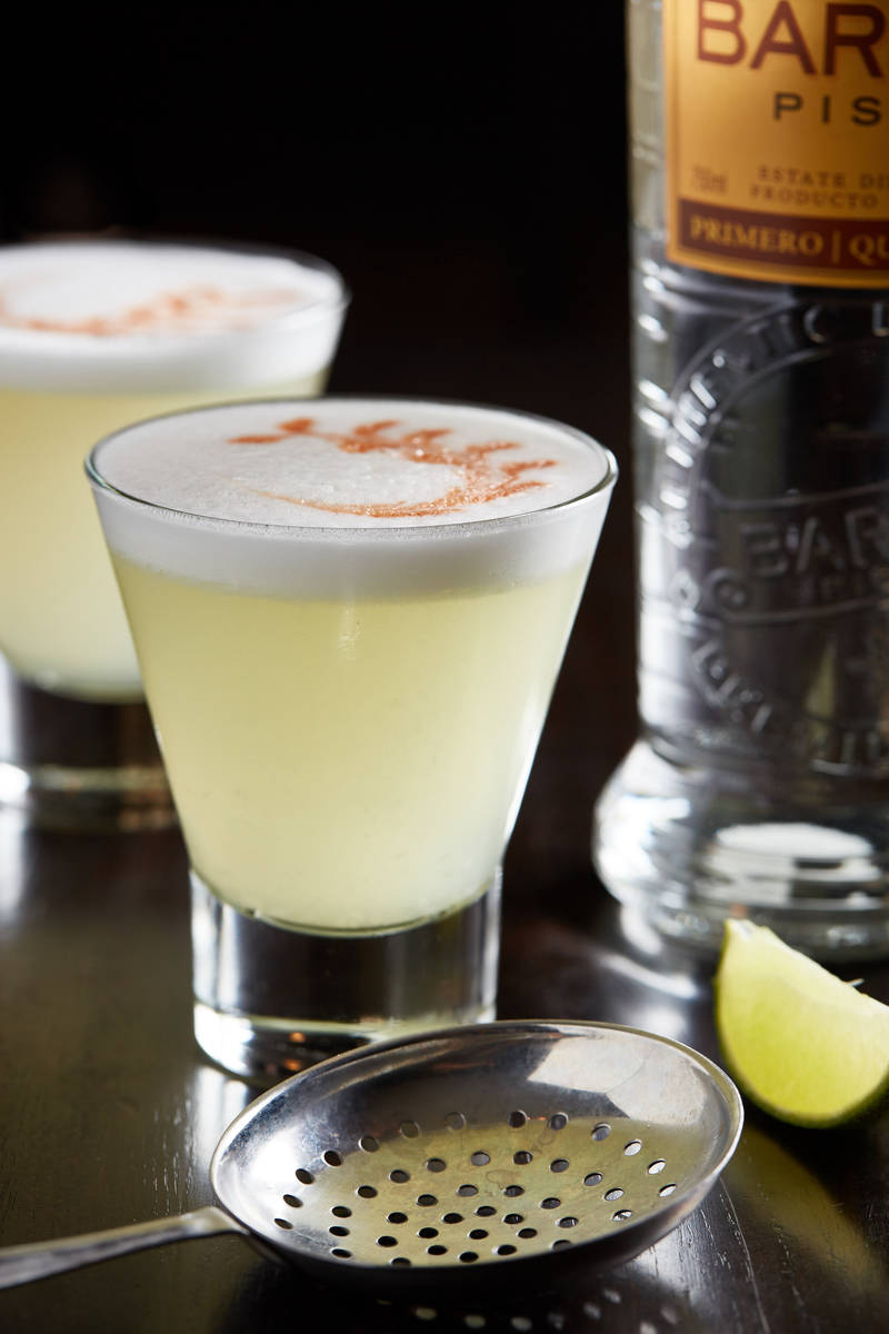 Weekend Planner: Pisco Sour Month, Catalina Wine Mixer Finale, World Nutella Day