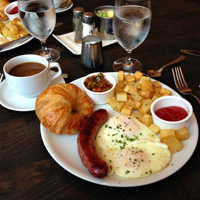 Beef Up Your Brunch Plans at These Steakhouses