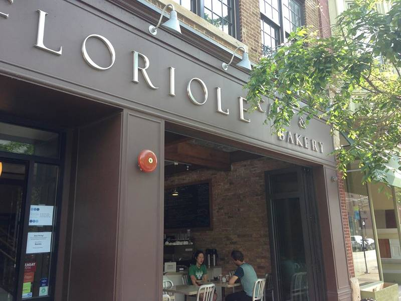 Weekday Planner: Monday Supper at Floriole, Whiskey Class, Beer Tasting Dinner, Amaro Release Party