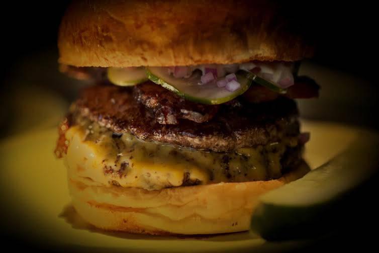 Sneak Peek at SteakBar