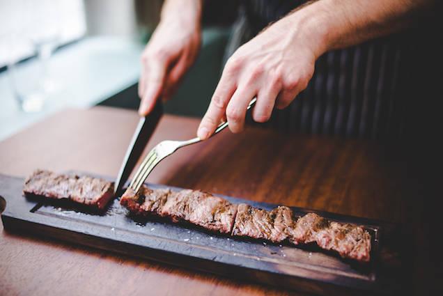 Chicago's Best Ethnic Steakhouses