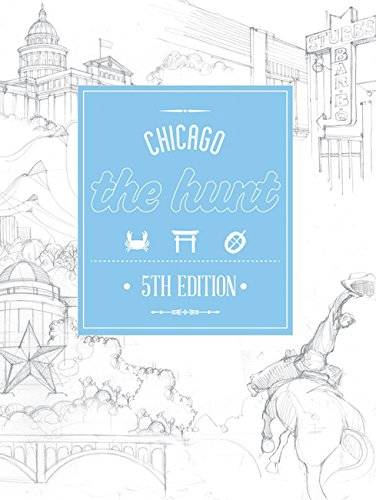 Dining Chicago Writer Hosts Book Party