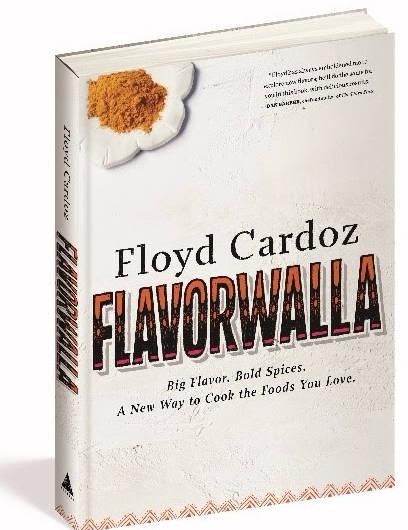 Weekday Planner: Floyd Cardoz Cookbook Dinner, mfk Hosts Guest Dinner, Beer Dinner at Chicken & Farm Shop, Cindy's Does Lunch